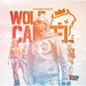 Wolf Cartel 2 mixtape cover art