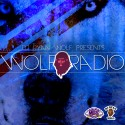 Wolf Radio mixtape cover art