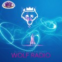Wolf Radio 2 mixtape cover art