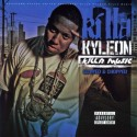 Killa Kyleon - Killa Music (Slowed & Chopped) mixtape cover art
