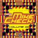 Mike G - Mike Check II mixtape cover art