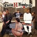 Chiraq 2 Hoodyville 4 mixtape cover art