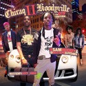 Chiraq 2 Hoodyville The OTF Edition (Hosted By OTF Nunu) mixtape cover art