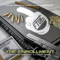FTO University - The Enrollment mixtape cover art