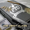 FTO University - The First Class mixtape cover art