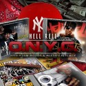 Hell Rell - O.N.Y.G. mixtape cover art