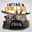 Hitta$ & Drilla$ mixtape cover art