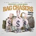 Rozay5ive & Cha$e Bank$ - Bag Cha$ers mixtape cover art