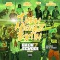 Them Niggaz Eatin (Back 2 School Edition) mixtape cover art