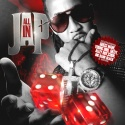 JAP - All In mixtape cover art