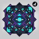Bleep Bloop - Feel The Cosmos mixtape cover art