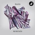 Boats - Minerals mixtape cover art