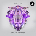ConRank - Exhale Therapy EP mixtape cover art