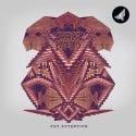 Zeke Beats - Pay Attention mixtape cover art