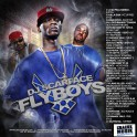 Fly Boys mixtape cover art