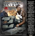 Mind Over Matter (Hosted By St.Laz) mixtape cover art