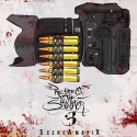Respect The Shooter 3 mixtape cover art