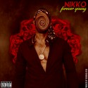 Nikko London - Young Forever mixtape cover art