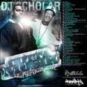 Gutta Muzik (What The Streetz Want) mixtape cover art