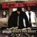 Jadakiss & Styles P - Who's the Boss mixtape cover art