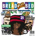 Bread Over Bed Mixtape Newsletter mixtape cover art