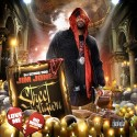 Jim Jones - Street Religion mixtape cover art