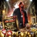 Jim Jones - Street Religion mixtape cover art