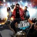 Street Religion (Swagga Jackin' From Us) mixtape cover art