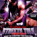 Streets Talk 4 (Soundtrack) mixtape cover art