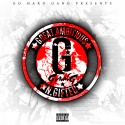 It's The G.A.N.G. mixtape cover art