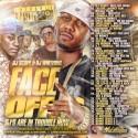 Faceoff mixtape cover art