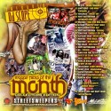 Reggae Picks Of The Month mixtape cover art