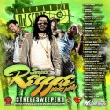 Scope's Reggae Picks, Pt. 4 mixtape cover art