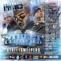Street Certified, Part 3 mixtape cover art