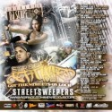 Street Certified, Part 5 mixtape cover art