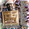 Street Certified, Vol.7 mixtape cover art