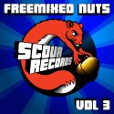 Freemixed Nuts (Vol. 03) mixtape cover art
