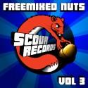 Freemixed Nuts (Vol. 03) mixtape cover art
