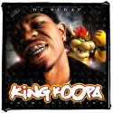 Chamillionaire - King Koopa mixtape cover art