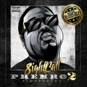 8ightball - Premro 2 mixtape cover art