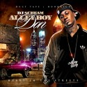 Alley Boy - Da Don mixtape cover art