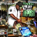 Bank (Mr. 912) - The Deposit mixtape cover art