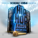 BET Hip Hop Awards Mixtape 2014 mixtape cover art