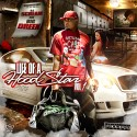 Big Dreek - Life Of A Hoodstar mixtape cover art