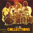 Biggie - Collections mixtape cover art