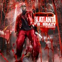 Bloody Jay - Blatlanta 2 mixtape cover art