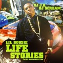 Lil Boosie - Life Stories mixtape cover art