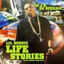 Lil Boosie - Life Stories mixtape cover art