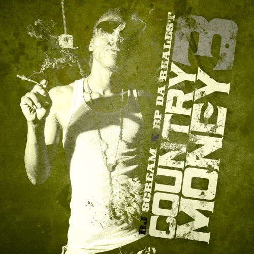 BP Da Realest x DJ Scream – Country Money 3 [Mixtape]