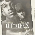 Caddy Da Don - Cut The Check mixtape cover art